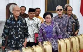 Try Sutrisno dan Purnawirawan TNI Usul RUU HIP Diganti