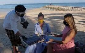 Pasien Covid-19 di Bali Bertambah 113 Orang, Transmisi Lokal Mendominasi