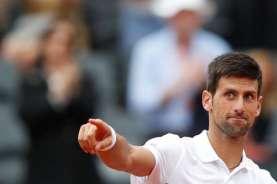 Djokovic Dinyatakan Sudah Sembuh dari Covid-19
