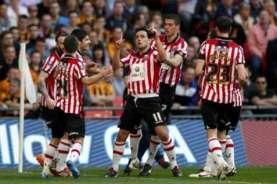 Hasil Liga Inggris: Bekap Tottenham, Naik ke Posisi Tujuh