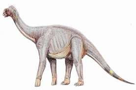 Kini, Lihat Dinosaurus 3D Bisa Lewat Ponsel