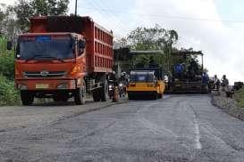 Perbaikan Jalan dan Jembatan Timbang Sumsel Masuk Skema KPBU