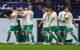 Playoff Bundesliga, Werder Bremen vs Heidenhem Berakhir Tanpa Gol