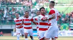 Kewajiban Pemain Muda di Liga 1, Ini Pandangan Madura United