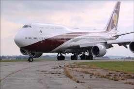 Boeing Diam-Diam Akhiri Produksi 747, Era Pesawat Jumbo Jet Berakhir?