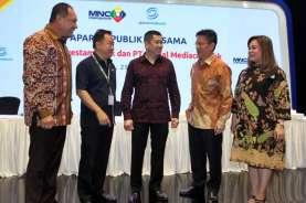 Tak Capai Kuorum, Global Mediacom (BMTR) Akan Gelar RUPO Ketiga