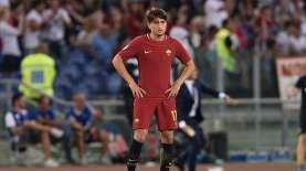 Napoli Siapkan 25 Juta Euro untuk Dapatkan Under dari Roma