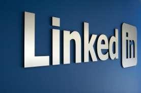 LinkedIn Janji Hentikan