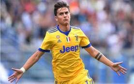Jadwal & Klasemen Liga Italia : Lazio vs Milan, Derby Juventus vs Torino