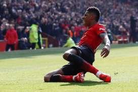 Link Live Streaming Man United Vs Bournemouth, Chelsea Vs Watford