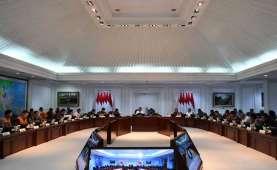 Kemenkes Pimpin Daftar Kementerian Tak Optimal di Survei Ini