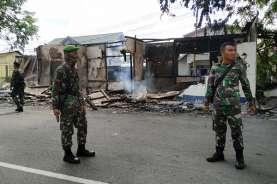 Pelibatan TNI Dalam Kerukunan Beragama Ditentang