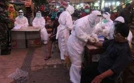Update Corona 4 Juli: Kasus Positif di Jatim Tembus Angka 400