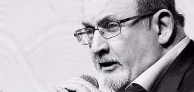 Historia Bisnis: Penulis The Satanic Verses yang Banjir Kecaman, Fatwa Mati hingga Demo Anarkis