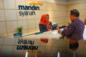 Soal Merger Bank BUMN Syariah, Bank Mandiri (BSM) Tunggu Arahan Pemerintah