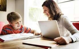 Pembelajaran Online Perlu Evaluasi, Jangan Permanen Dulu
