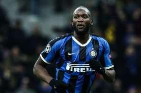 Hasil Liga Italia : Gol-gol Dua Musa Tenggelamkan Inter Milan