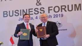 Perdagangan Bebas IA-CEPA dan Asean-Hong Kong Mulai Berlaku, Siap-Siap Banjir Impor