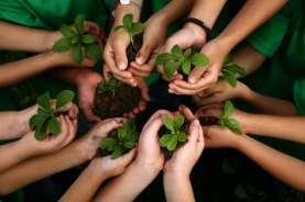 Ajak Masyarakat, Program RHL Incar Pedagangan Karbon