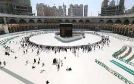 Protokol Kesehatan Ibadah Haji 2020, Jemaah Dilarang Menyentuh Ka'bah