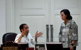 Alotnya Masalah Burden Sharing dan Amarah Jokowi