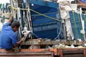 Ekspor Kaca Indonesia Kini Bebas Bea Masuk ke Filipina
