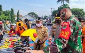 Cegah Karhutla, Polres Majalengka Siapkan Sejumlah Antisipasi