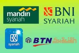 Merger Bank Syariah Harus Sesuai Prinsip Ekonomi Syariah