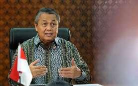 Bos BI: Skema Burden Sharing Tidak akan Ganggu Neraca Keuangan Bank Indonesia