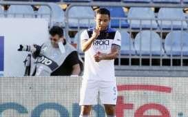 Muriel Optimis Atalanta Bisa Rebut Posisi Dua dari Lazio