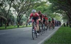 Balap Sepeda Tour de Siak Digelar November 2020