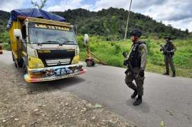 2 Petani Tewas Ditembak Satgas Tinombala, Polri: Sesuai Prosedur
