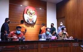 KPK Panggil Tiga Saksi Terkait Kasus Nurhadi