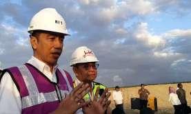 Tol Trans Sumatra Masih Butuh Rp386 Triliun, Presiden Minta Cari Terobosan Pembiayaan