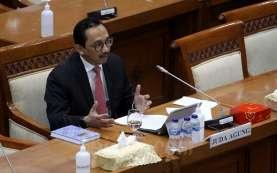 Jadi Calon Deputi Gubernur BI, Juda Agung Bicara Soal Revisi UU Bank Indonesia