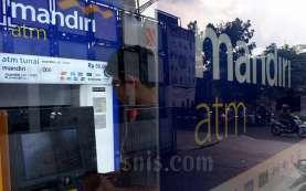 Ada Penjaminan Jamkrindo dan Askrindo, Bank Mandiri Akselerasi Kredit UMKM