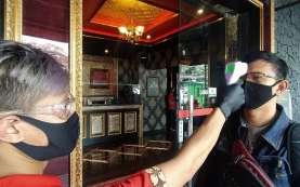 Mayoritas Tempat Hiburan di Kota Bandung Siap Terapkan Protokol Kesehatan