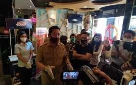 Nasib Operasionalisasi Sektor Hiburan di Kota Bandung Ditentukan Pekan Depan