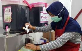 Phapros (PEHA) Salurkan Dana Kemitraan UMKM hingga Rp1,9 Miliar