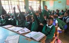 Pemerintah Kenya Tunda Pembukaan Sekolah Hingga Januari 2021