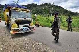 Satgas Tinombala Salah Tembak, Divisi Propam Periksa Para Saksi