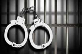 Baru Bebas, Napi Asimilasi Ditangkap Lagi Usai Mencuri Motor Nakes