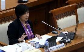 Calon Deputi Gubernur Aida Budiman Bicara Arah Kebijakan BI saat New Normal