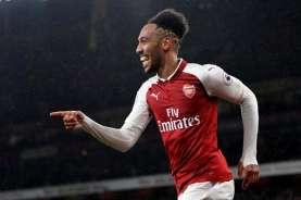 Hasil Liga Inggris, Leicester City Imbangi Arsenal di Emirates