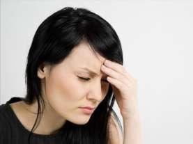 Sakit Kepala Juga Jadi Gejala Virus Corona