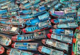 Kajian Cantrang Masuk Tahap Harmonisasi, Edhy Minta Nelayan Sabar
