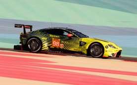Aston Martin Bersiap Berlaga di Seri Pembuka Le Mans Eropa