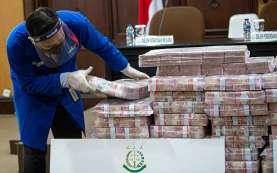 Korupsi Jiwasraya: Kejagung Desak 12 Tersangka MI Kembalikan Hasil Korupsi