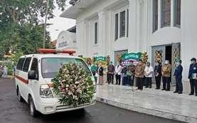 Angka Kematian Covid-19 di 10 Kota: Surabaya Tertinggi
