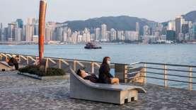 Perusahaan Asing Ramai-Ramai Kosongkan Kantor di Hong Kong, Ada Apa Nih?